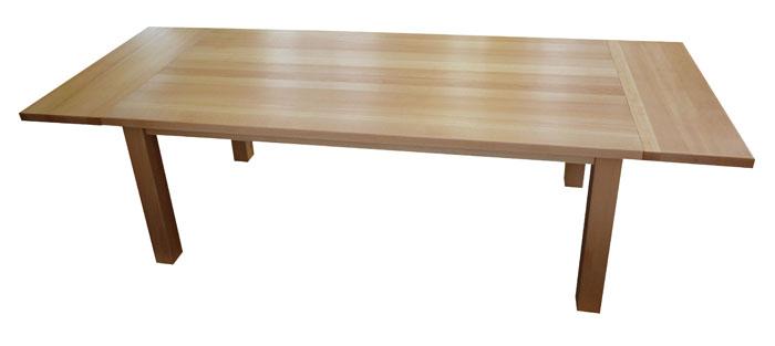 tisch ursula. Black Bedroom Furniture Sets. Home Design Ideas